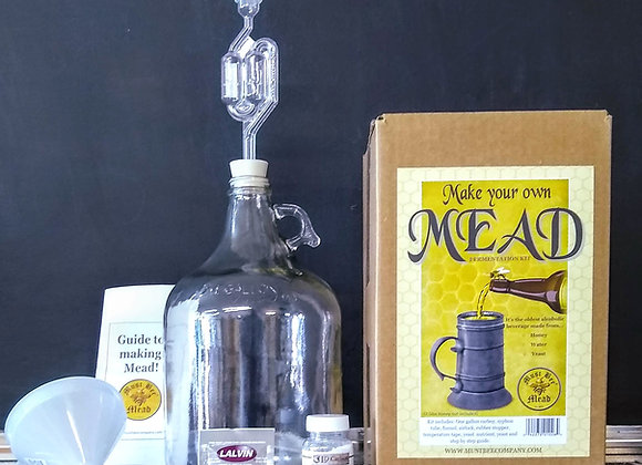 Make Your Own Mead Kit
