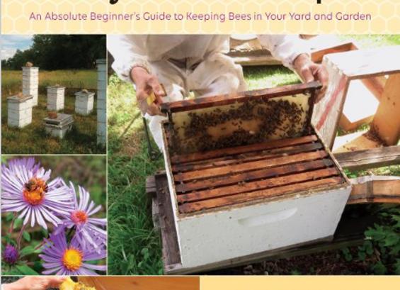 The Backyard Beekeeper