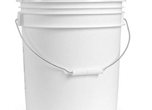 Honey Bucket - 5 Gallon