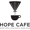 New Hope Cafe