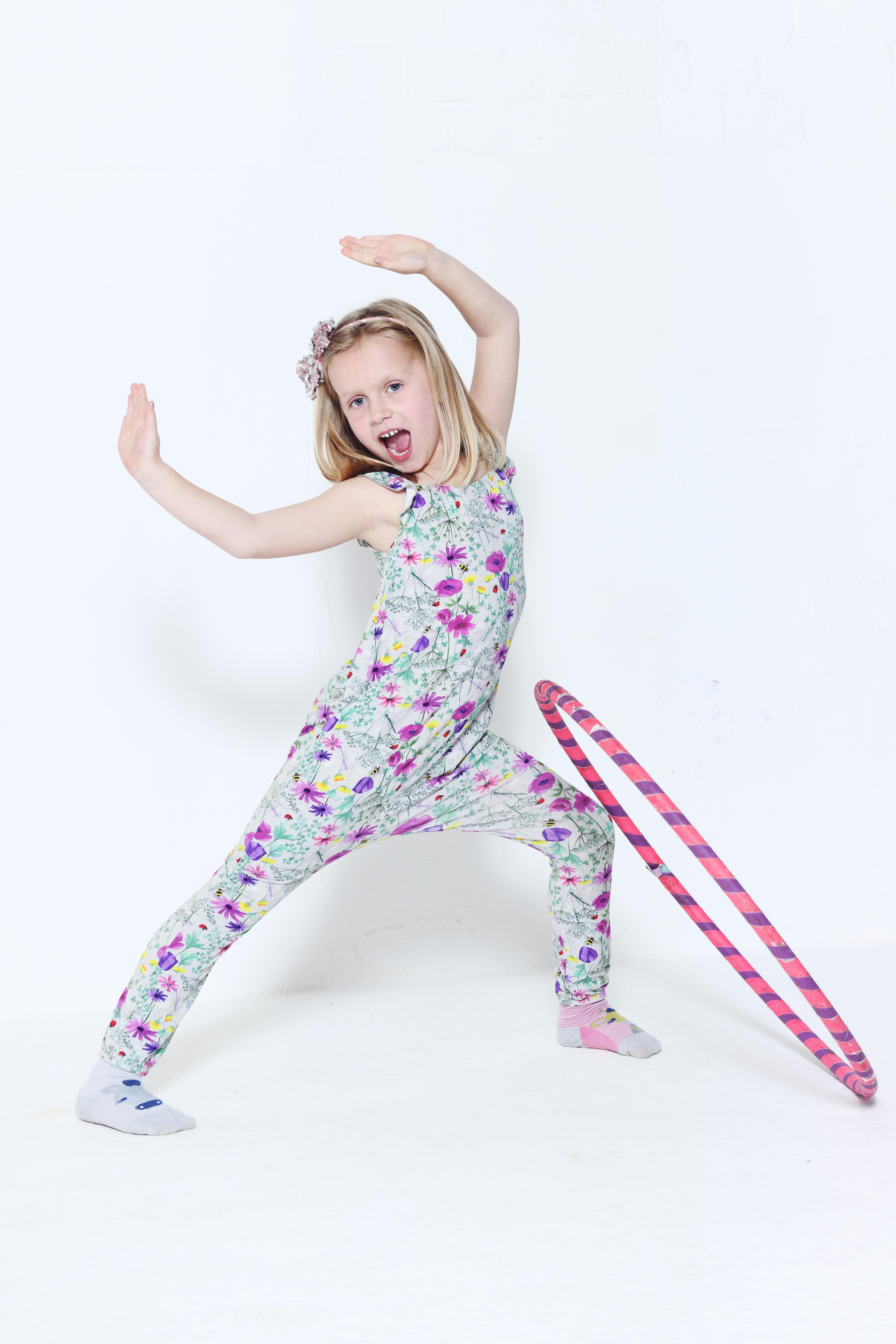 Hula Hoop Classes (Children)