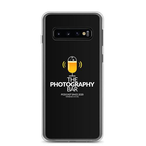 The Photography Bar Samsung Case