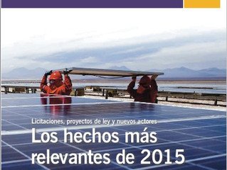inodú Gets Interviewed for Article in Revista Electricidad about Water use in the Energy Sector.