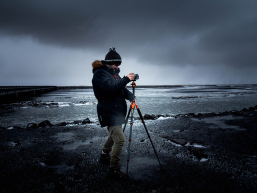 8 Great Tips For Photography Beginners
