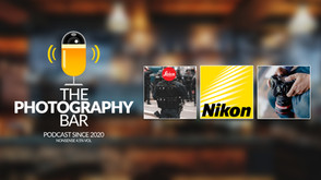 NIKON DISCONTINUES SOME DSLR'S, HOW WE GOT STARTED IN PHOTOGRAPHY, QUIRKY INVENTIONS & LEICA KEVLAR