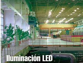 "inodú Publishes Article in Chilean Industry Magazine about Energy Efficiency called ""Efficiency"