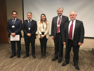 inodú Presents about Opportunities for Renewable Energy in Mining Operations at PENREC- the Peruvian