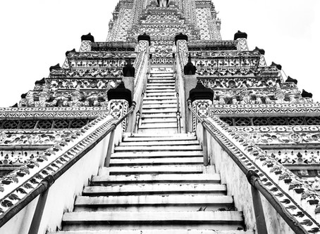 2020 Bangkok Location and Studio Shoots