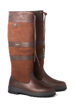 Galway – Country Boot (Walnut Slim Fit)