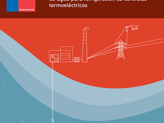 inodú Presents a Webinar About Best Practices for Water Use at Thermoelectric Facilities in Chile an