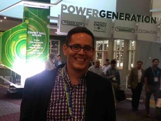 inodú Participates in 2016 Power-Gen International Conference in Orlando Florida