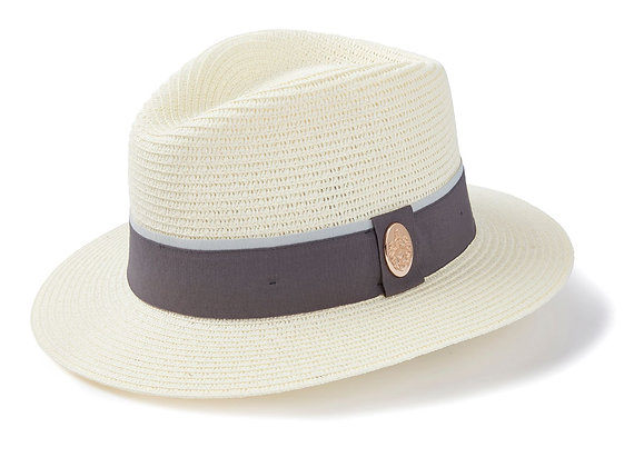 The Orford Fedora  (Charcoal)