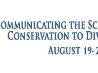 inodú Presentedat the 148th Annual Meeting of the American Fisheries Societyon theDevelopments in