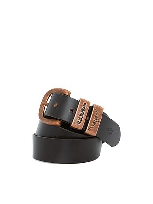Drover Anniversary Belt (Chestnut)