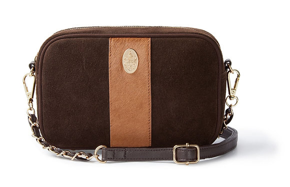 The Melton Bag (Brown)