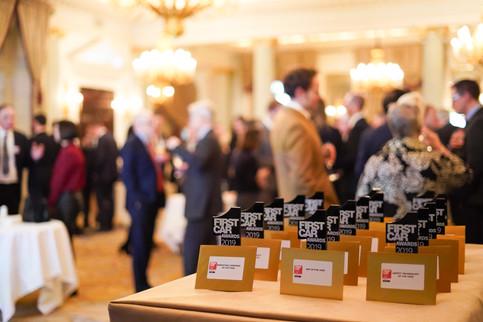Abraxas Awards Ceremony Photography