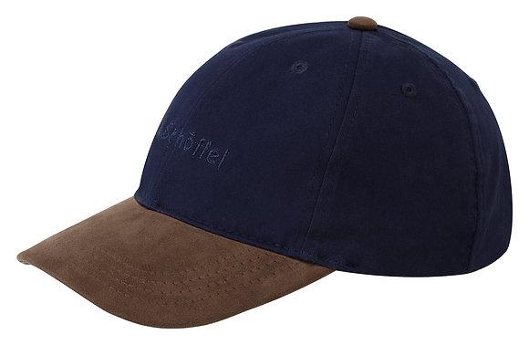 Cowes Cap (Navy)