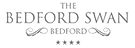 The Bedford Swan Logo