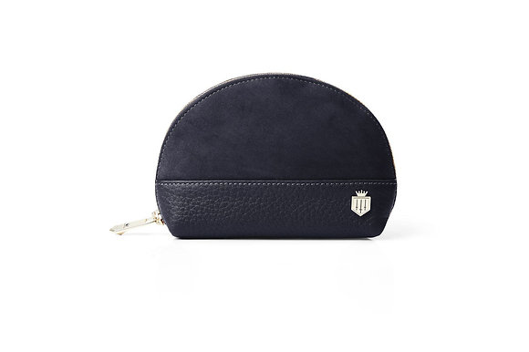 The Chiltern Coin Purse (Navy)
