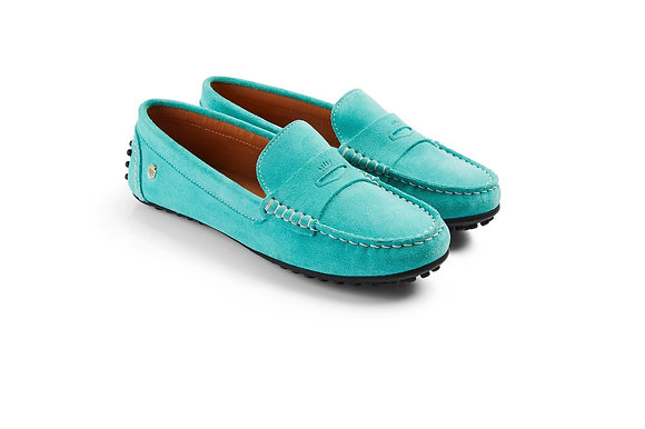 The Hemsby (Turquoise)