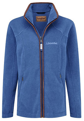 Burley Fleece (Cobalt)