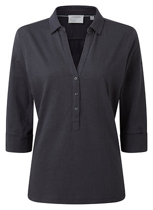 Mill Bay Shirt (Navy)