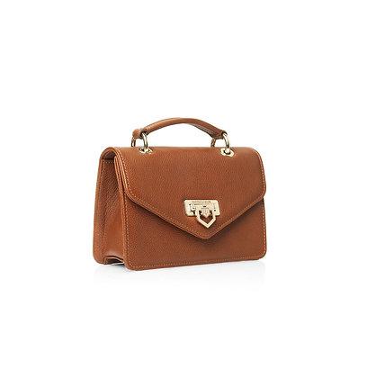 The Loxley Mini (Tan Leather)