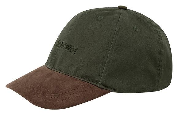 Cowes Cap (Olive)