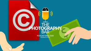 Copyright - What Every Photographer Needs To Be Aware Of