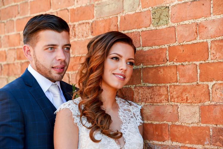 Victoria & Philip