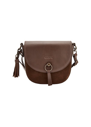 Crossgar – Saddle bag – Cigar
