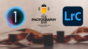 THE FILM PHOTOGRAPHY CHALLENGE - LIGHTROOM OR CAPTURE ONE?