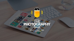 Photography Apps and Photographer's Profile Photos