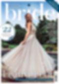 Abraxas Photography & Video Featured in Bride Magazine