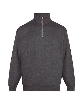 Mulyungarie Fleece (Black/Grey)
