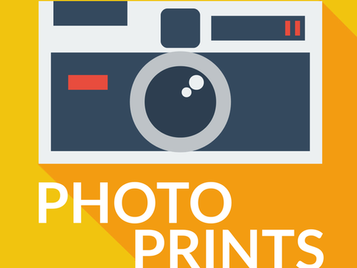 10% off Camera Repairs and New Photo Printing For Students