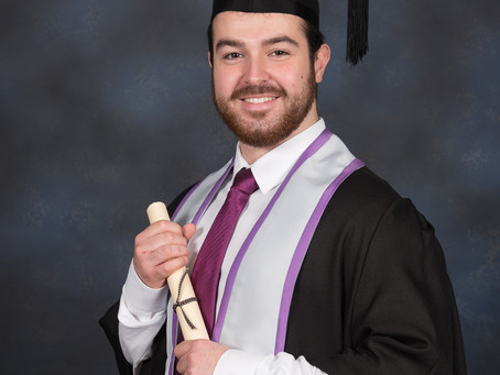 Graduation Ceremony Photography Services