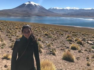 Internship Story 2018 -Sarah Luppino