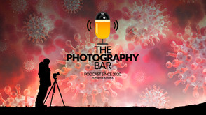 COVID-19 AND THE PHOTOGRAPHY INDUSTRY, ONLINE REVIEWS AND HOW DO YOU GET CREATIVE?