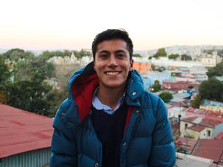 Sergio's Internship Story 2017