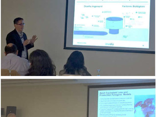 inodú Holds a Workshop with Industry and Government to Present the Progress Made in the Development