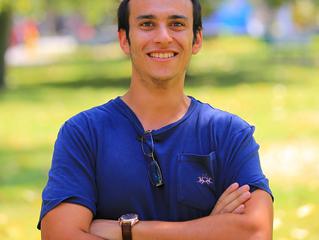 Internship Story 2018 - Altamiro Piña