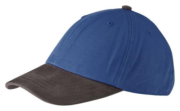 Cowes Cap (Mykonos Blue)