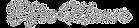 Tofte Manor Logo