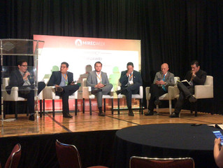 inodú participates in panels about opportunities for energy storage at MIREC conference in Mexico Ci