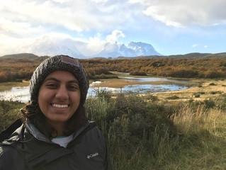 Internship Story 2018 - Abhita Moorthy