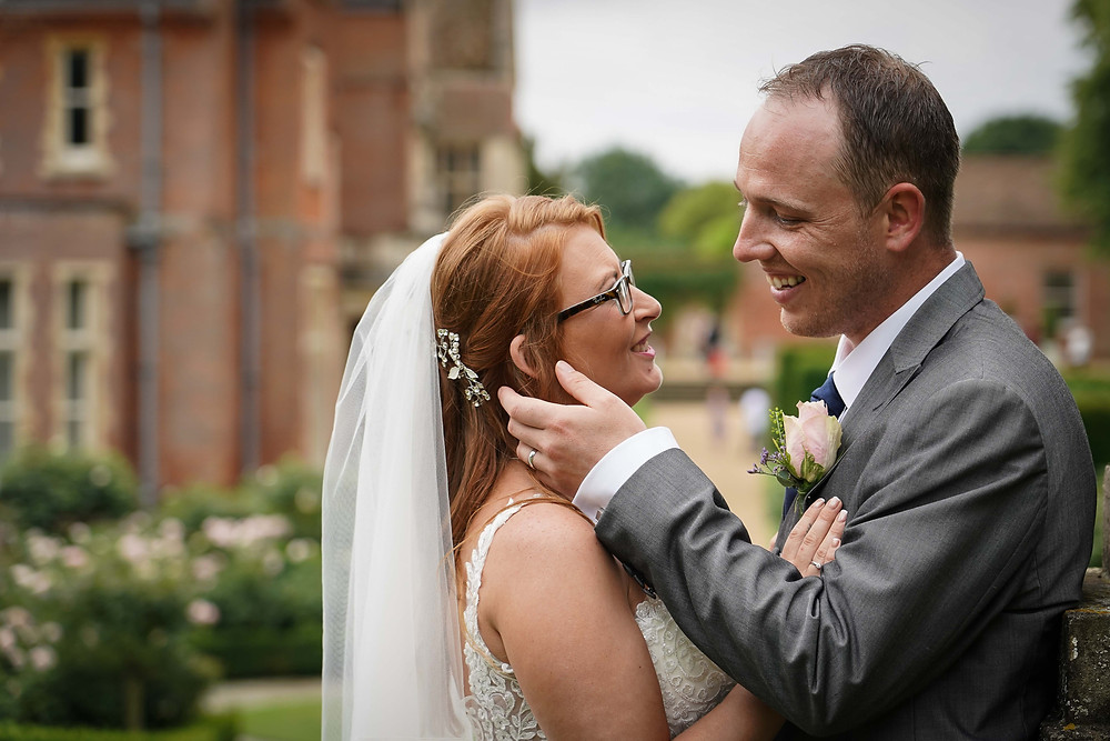 Wedding videographers Bedford UK