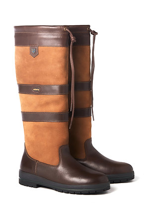 Galway – Country Boot (Brown Standard Fit)