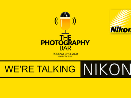 Talking All Things Nikon With Ross Harvey