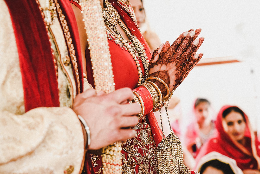 Sikh wedding photography and video